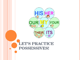 119 free possessive pronouns worksheets teach possessive pronouns