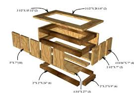 how to build raised garden planter boxes picnic bench plans