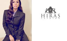 custom suits and bespoke for women collection hiras fashion