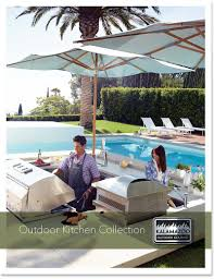outdoor kitchen basics kalamazoo outdoor gourmet