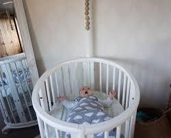Stokke Mini Crib Stokke Sleepi Mini Review My Honest Thoughts On The Oval Crib