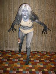 walking dead costumes for halloween left 4 dead witch costume totally would do it if i felt