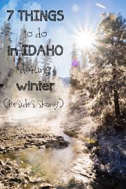 147 best winter sports in idaho images on winter