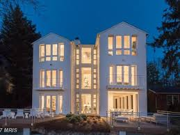 3 story homes annapolis wow house 3 395m for 3 story contemporary on severn