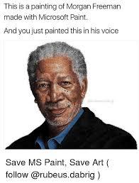 Meme Painting - 25 best memes about microsoft paint microsoft paint memes