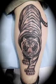62 chinese tiger tattoos with meanings