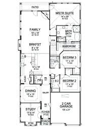 narrow lot house plans with rear garage narrow house plans narrow house narrow house plans with garage in