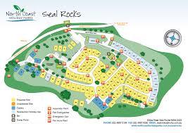 assembly row map coast parks seal rocks map