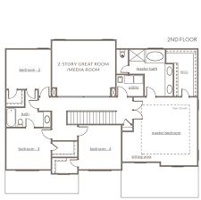 2 story great room floor plans 797 birchwood fp cypress 2nd jpg