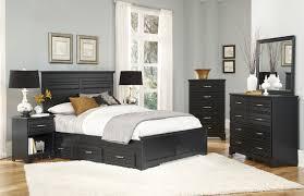Fairmont Furniture Designs Bedroom Furniture Furniture Platinum Series Black Bedroom Collection