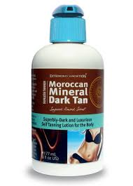 amazon com extended vacation moroccan mineral dark self