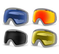 von zipper motocross goggles von zipper feenom nls goggles replacement lens goggles the