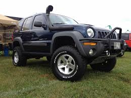 jeep liberty arctic jeep liberty lifted image 313