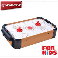 Air Hockey Table Dimensions by Aliexpress Com Buy 2015 Free Shipping Winmax Toy Mini Air Hockey