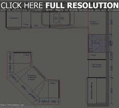 cabinet island kitchen plan best kitchen layouts ideas layout
