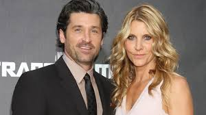 come on jill and patrick dempsey we all know you u0027re not actually