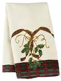 amazon com christmas bath towels towels home u0026 kitchen