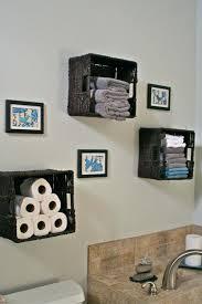 wall decorating ideas for bathrooms bathroom wall ideas enhance of walls by wall decorations