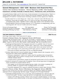 Public Speaker Resume Sample by Resume Samples Chief Executive Officer Chemical