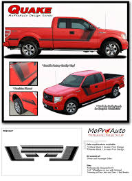 Ford Raptor Decals - f 150 quake ford f 150 hockey stripe
