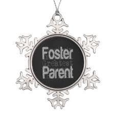 foster parent ornaments keepsake ornaments zazzle