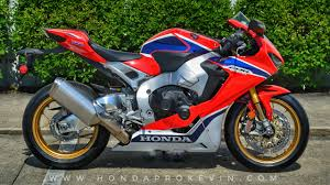 2017 honda cbr1000rr sp review of specs start up cbr sport