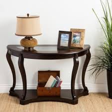 Skinny Foyer Table Console Tables Shop The Best Deals For Nov 2017 Overstock Com