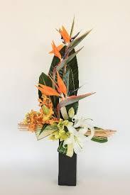 birds of paradise arrangement in san jose ca flowers by