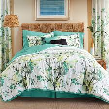Funky Home Decor Funky Floral Oversized Multi Pc Comforter Set U0026 More Comforters