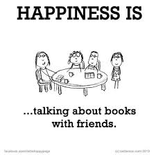 Meme Books - 16 images you ll understand if you love your book club