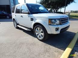 2016 Yulong White Metallic Land Rover Lr4 Hse 109232032 Photo 24