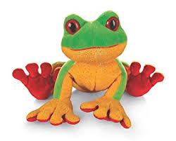 amazon com webkinz tree frog toys