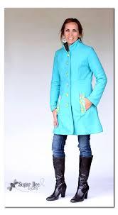 cute jacket pattern 119 best wearable art images on pinterest coast coats jackets and