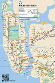 New York Maps Easy Map Of New York City New York Map