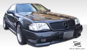 2002 mercedes a class duraflex 107303 1990 2002 mercedes sl class r129 duraflex amg2
