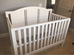 Pottery Barn Convertible Crib Crib January 2016 Babies Forums What To Expect