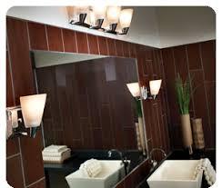 Progress Bathroom Lighting Progress Lighting P2807 15 3 Light Rizu Bathroom Light Vanity