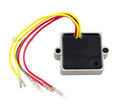 new voltage regulator rectifier for mercury mariner outboard force