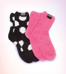 fuzzy christmas socks fuzzy christmas slipper socks socks cozy and green stripes