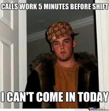 Employee Meme - scumbag employee by mdodson39 meme center