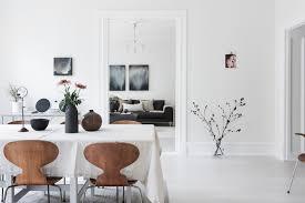 white interiors homes my scandinavian home