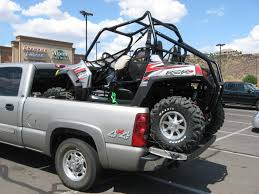 Ford Raptor Truck Bed Length - rzr 800 in u002710 short bed ford f150 forum community of
