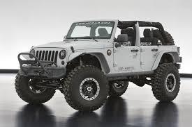 jeep crate 2013 jeep wrangler mopar recon conceptcarz com