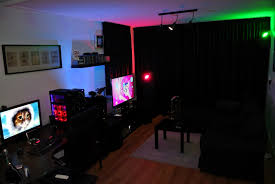 Pc Room Post Your Home Theater Home Theater Equipment Linus Tech Tips