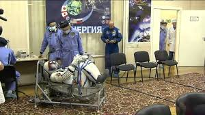 iss expedition 41 42 soyuz tma 14m pre launch activities youtube