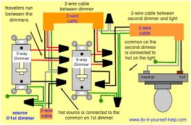3 way switch wiring troubleshooting wiring diagram simonand