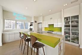 kitchen backsplash exles spectacular views and urbane style shape gorgeous new york city