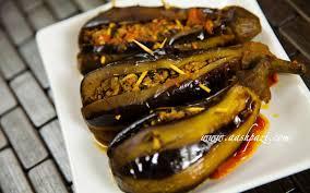 stuffed eggplant eggplant recipe youtube
