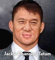 Meme Jackie - jackie channing tatum channing tatum humour image internet meme