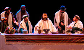easter plays for church easter pageant
